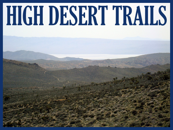 High Desert Trails 2011