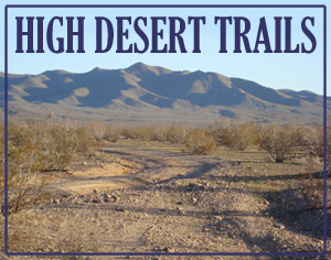 High Desert Trails